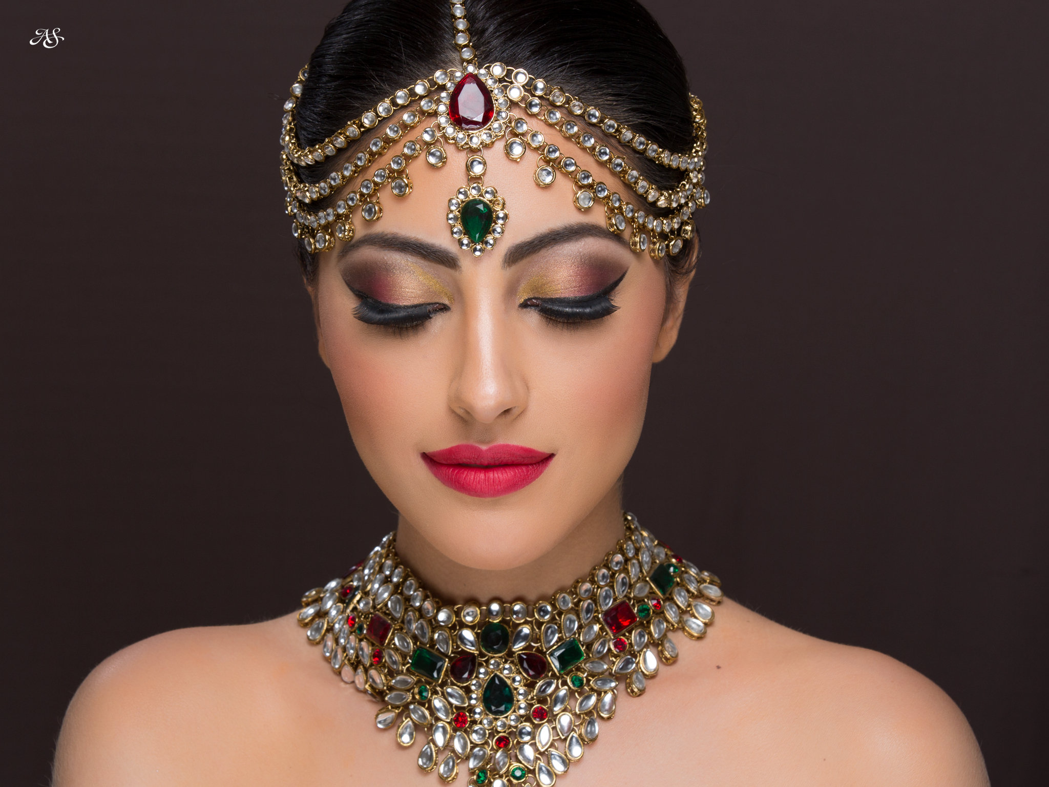 Makeup Artist in San Francisco, Bay Area - Abhilasha Singh