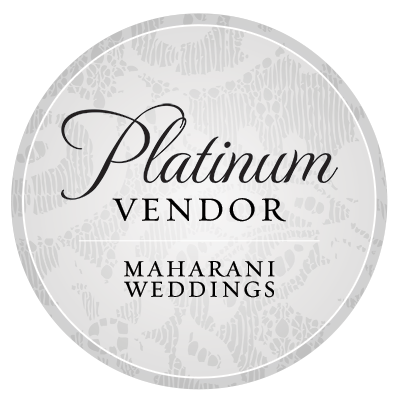 Platinum Vendor - Maharani Weddings